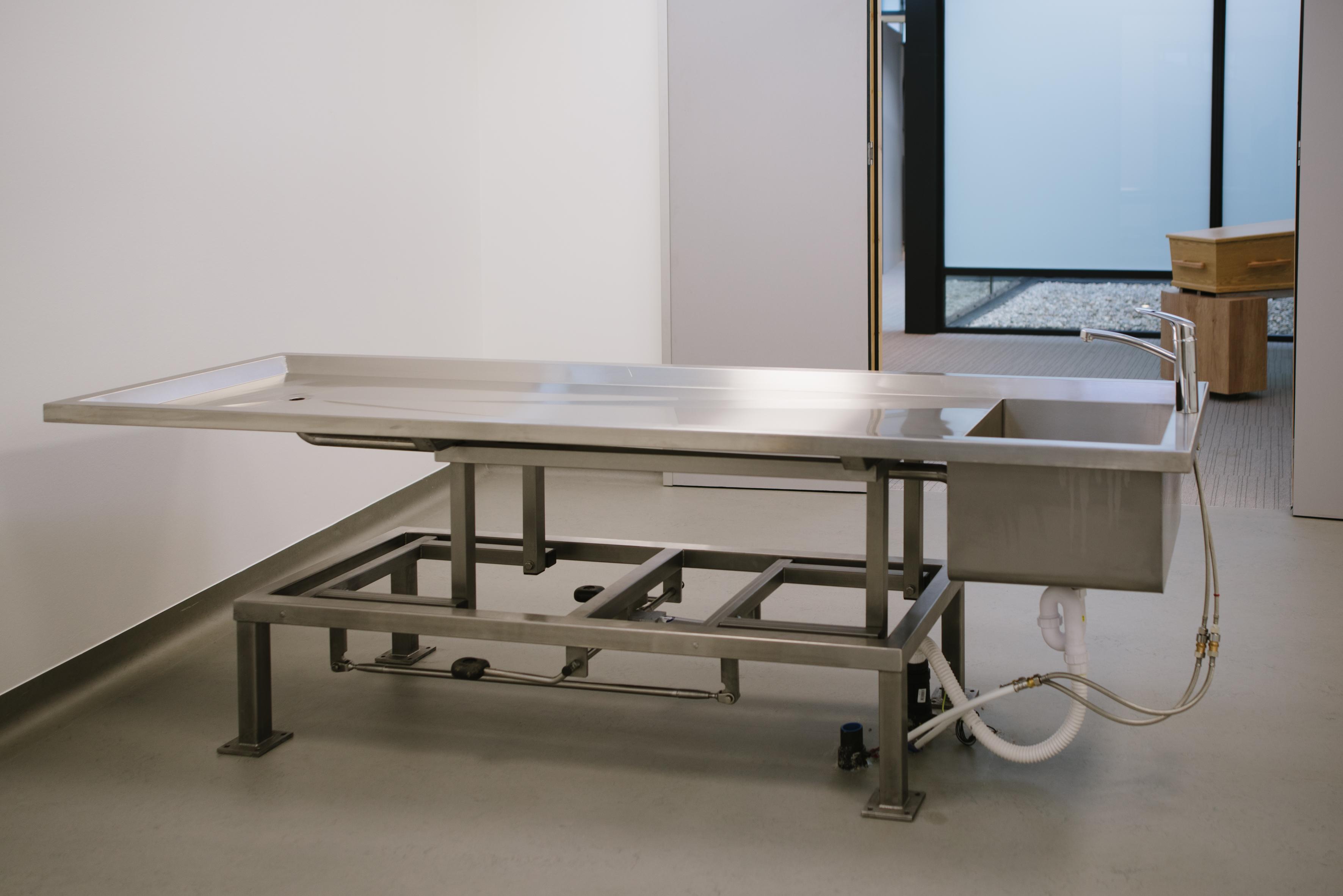 Opening Mortuarium Schiphol (3)